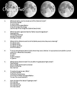 Shooting the Moon Book Packet FREEBIE!!!!