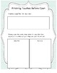 Shop Owner Subtraction and Addition Packet