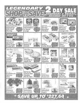Shop'nSave
