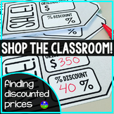Shop the Classroom Sale Tags