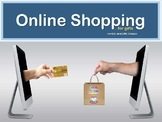 Shopping: An Online Shopping Spree for ESL, LINC, and PBLA