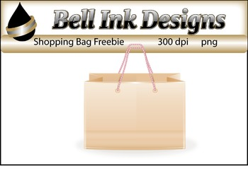 Shopping Bag Freebie
