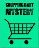 Shopping Cart Mystery: Inferring Activity