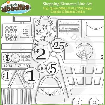 Shopping Elements