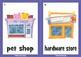 Shopping Flashcards