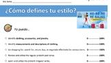 Shopping-Spanish 3: Ir de compras- Español 3