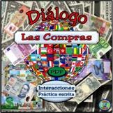 Shopping Thematic Dialogue - Las compras y el regateo