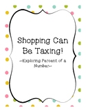 Shopping! Using Sales Tax and Discount