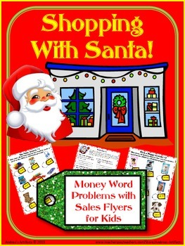 Shopping With Santa!