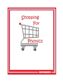 Shopping for Phonics