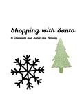 Shopping for Santa: Percent Discount and Sales-Tax Activity