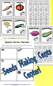 Shopping for Seeds Money Review Center