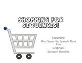 Shopping for Sequences