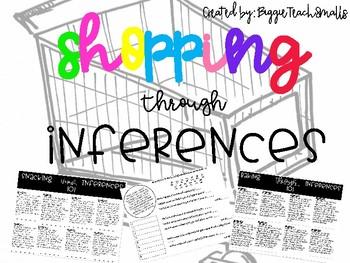 Shopping through Inferences