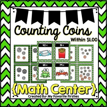 Counting Coins within $1.00