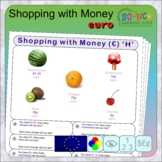Shopping with Money (what does it cost to buy various thin