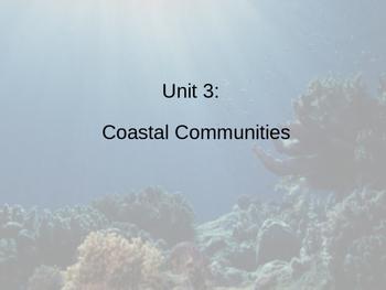 Shoreline Communities Powerpoint
