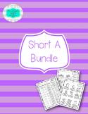 Short A Bundle