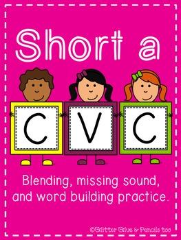 Short A CVC