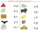 Short A - Interactive Slideshow (or worksheet bundle)