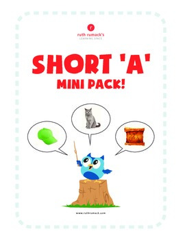 Short 'A' Mini Pack