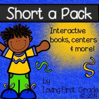 Short a Pack