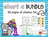 Short A Phonics Bundle