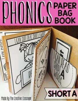 Short A Phonics