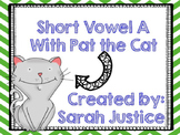 Short Vowel (A) Interactive  Power- Point