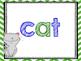 Short Vowel (A) Interactive  Power- Point