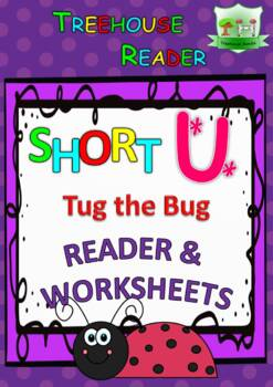 Short U Reader: Tug the Bug