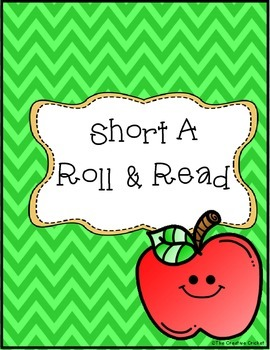 Short A Roll and Read