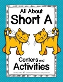 Short A Unit {All About Short A}