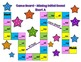 Short A Vowel Game Boards *CVC* 2 Game Boards