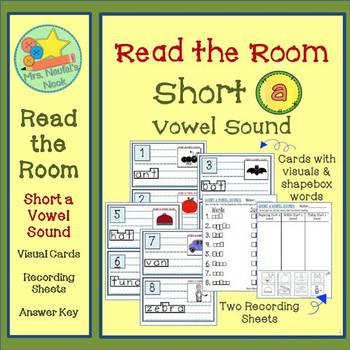 Short A Read the Room