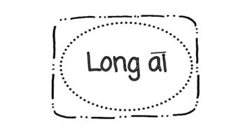Short A Vs. Long A Sort