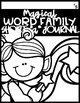 Wonderful Word Family Journal (Short A)