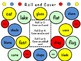 Short A and Long A Word Study Sort and Activities