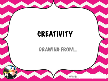 Short Creativity Book