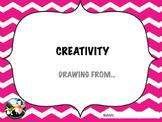 Short Creativity Book