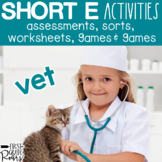 Short E  Assessments Practice Interventions and Games
