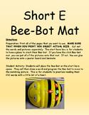 Short E Bee-Bot Mat