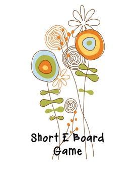 Short E Board Game