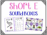 Short E CVC Sound Boxes