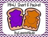 Short E Centers Packet