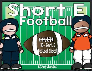 Short E Football