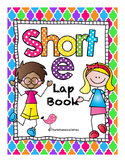 Short E Lap Book