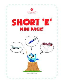 Short 'E' Mini Pack