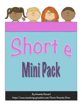 Short E Mini Pack