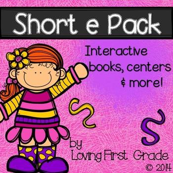 Short e Pack